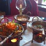Vegetarian Biriani