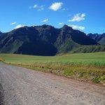 Camino a Maras