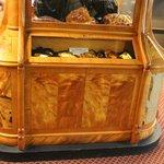 Kauri furniture and gum