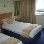 Standard (twin) room