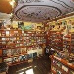 Dingle Record Shop