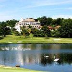 綠色高爾夫住宿飯店