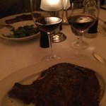 Amarone, Barolo and Prime Steak, what else do you want?