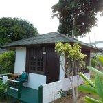 il nostro piccolo bungalow