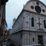 любимые места Венеции...