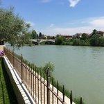 Vista Adige