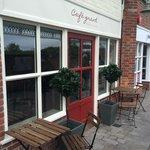 Cafe Grand Coffee And Ice Cream Emporium