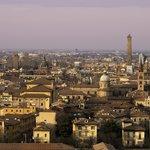 Panoramica Bologna