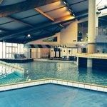 L'espace aqualudique