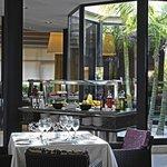 Comedor - Dinner Room