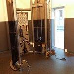Gym part 5