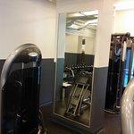 Gym part 4