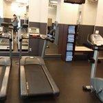 Gym part 2