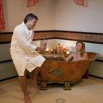 Haslauer King's Bath Tub