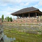 Klungung Temple
