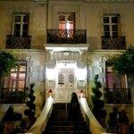 Ascott Hôtel Saint Malo Nuit