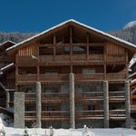 Photo de Hotel Chalet The Peak