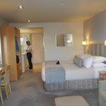 Premier Studio Apartment at Bluestone on George