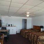 Photo de The Copley LaReine Motel