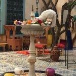 Riad Al Nour