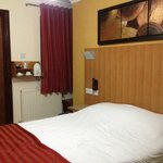 Foto de Eurotraveller Hotel