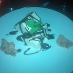 Dessert. Another OMG moment