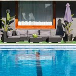Piscina - chill out