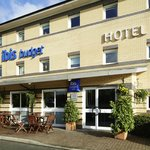 Ibis Budget London Barking Foto