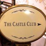 Accés Castle Club