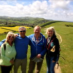 Discovering more Purbeck Walk to tell you about
