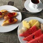 Завтрак (включен)