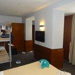 Photo de Hotel Sallustio