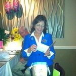 KIMMIE'S 50TH BD AT LOMBARDO'S
