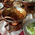 Tasty Makhni Daal
