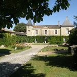 Logis Hostellerie du Chateau de Roques