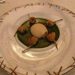 Jambonnettes de grenouille ail/persil : plat à rénover d'urgence