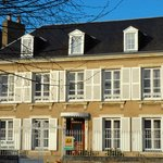 BED&BREAKFAST  CHAMBRES D'HOTES. LA NUITEE