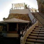 le bellissime scalinate