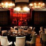 Restaurant Le BLOKK Marrakech