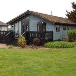 Rosemoor Lodge, Ruda Holiday Park