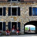 Fort Ticonderoga NY (c) Kat Mahoney
