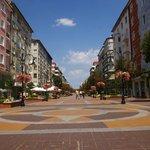 Vitosha Blvd