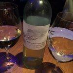 Good local wine