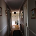 corridoio Pairc Lodge