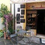 La Piccola Enoteca a Montecarlo