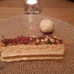 Praline Dessert