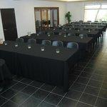 Salones con capacidad hasta 50 personas