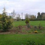 Rychlyn Park Garden