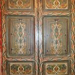 Armoire traditionnelle