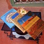Livres marocains